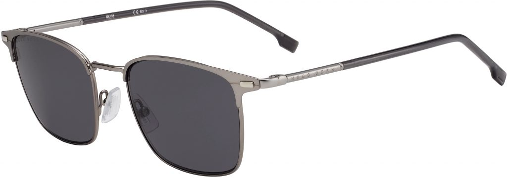 Hugo Boss 1122/S 202779-R81/IR-53
