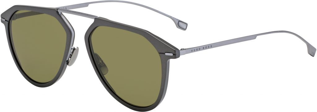 Hugo Boss 1135/S 202774-RIW/UC-55