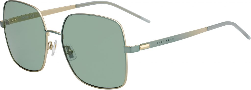 Hugo Boss 1160/S 202976-821/QT-57