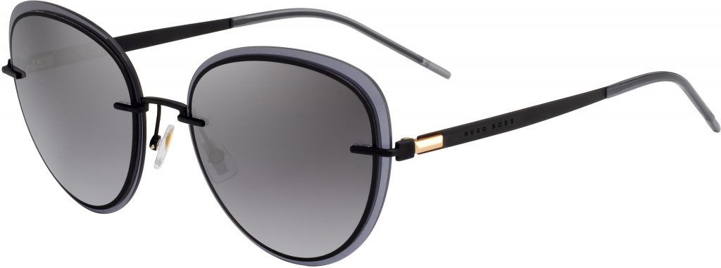 Hugo Boss 1168/S 203005-807/FQ-56