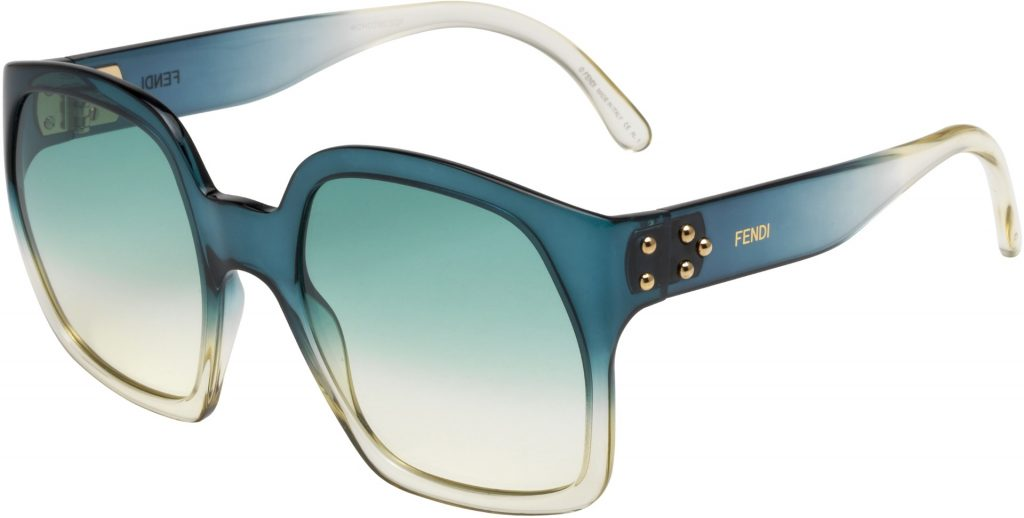 Fendi FF 0404/S 203291-MR8/9K-58