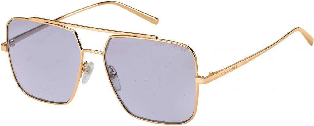 Marc Jacobs 486/S 202969-DDB/VY-56