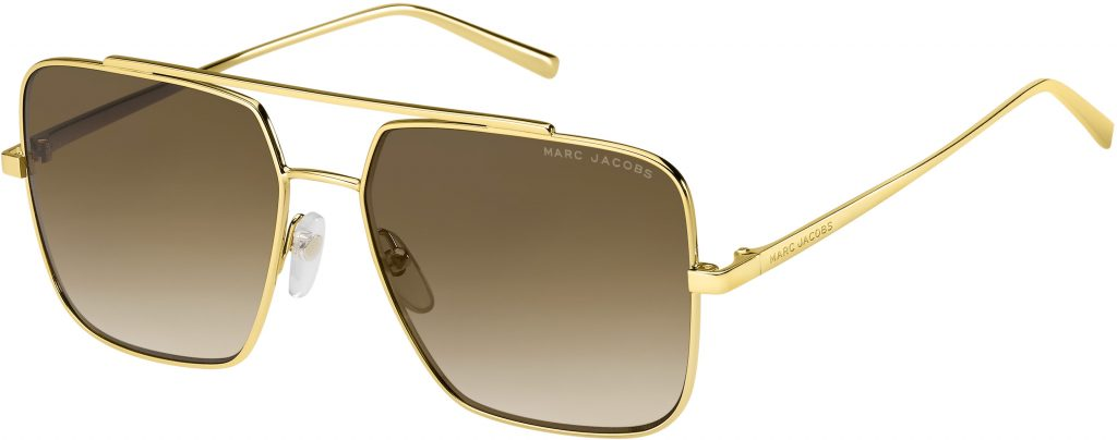 Marc Jacobs 486/S 202969-J5G/HA-56