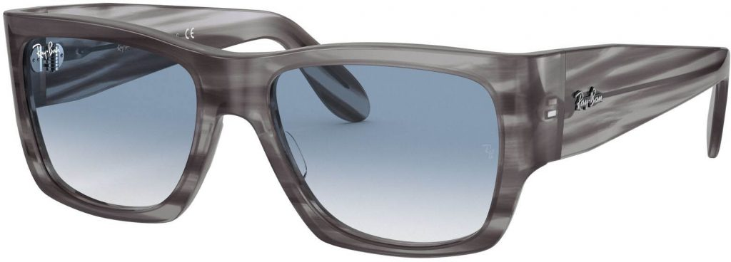 Ray-Ban Nomad RB2187-13143F-54