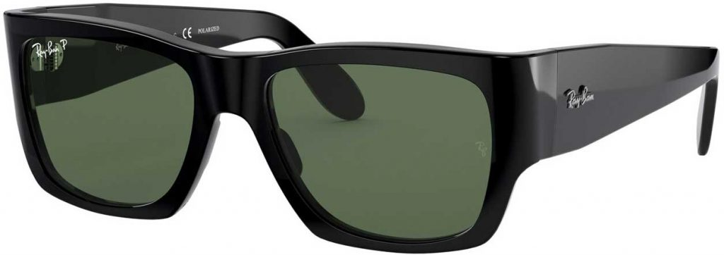 Ray-Ban Nomad RB2187-901/58-54
