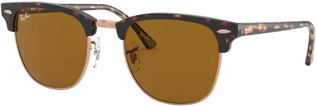 Ray-Ban Clubmaster RB3016-130933-49