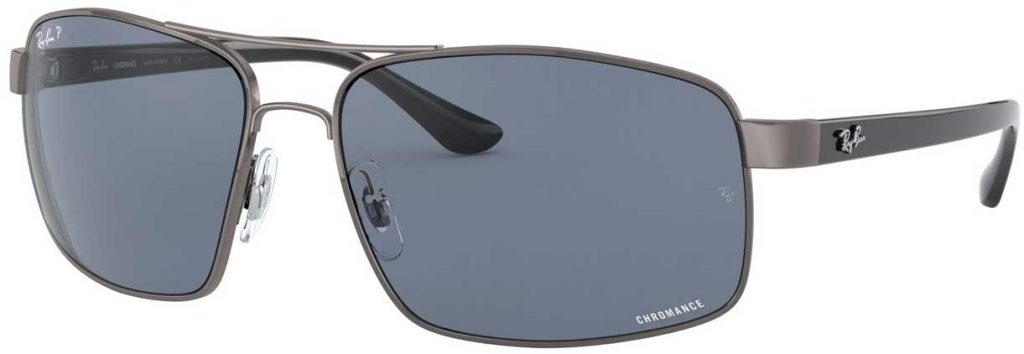 Ray-Ban RB3604CH-004/BA-62