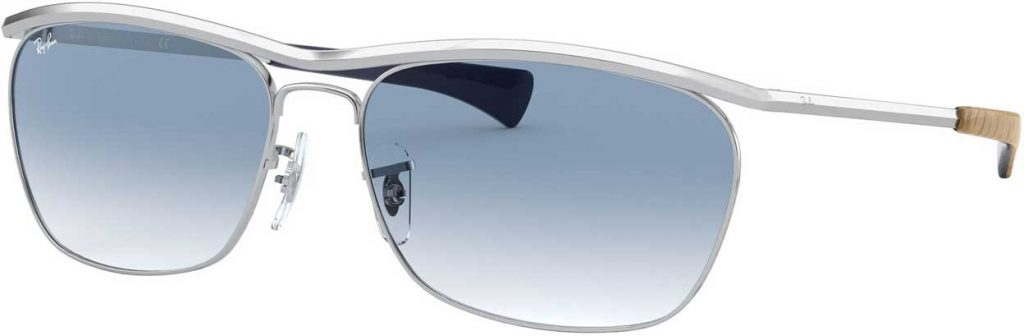 Ray-Ban Olympian II Deluxe RB3619-003/3F-60