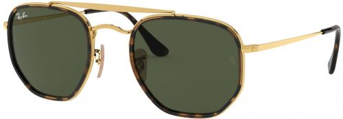 Ray-Ban The Marshal II RB3648M-001-52