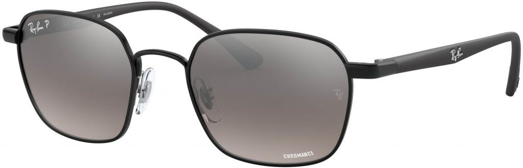 Ray-Ban RB3664CH-002/5J-50