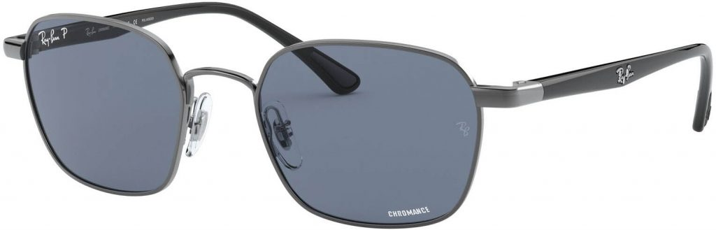 Ray-Ban RB3664CH-004/BA-50