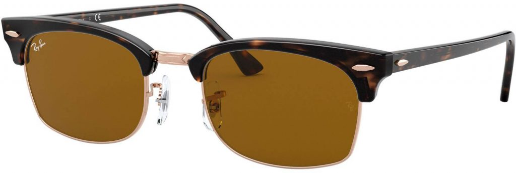 Ray-Ban Clubmaster Square RB3916-130933-52