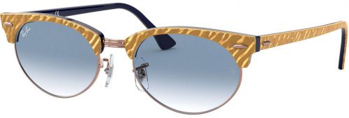 Ray-Ban Clubmaster Oval RB3946-13063F-52