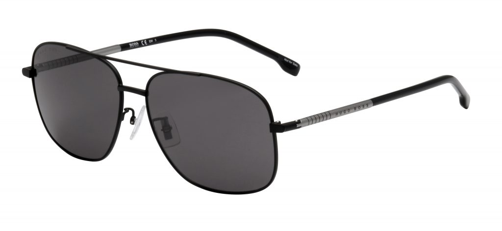 Hugo Boss 1177/F/S 203218-TI7/IR-63