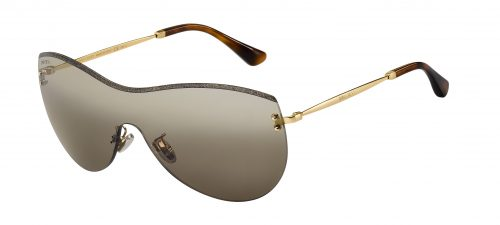 Jimmy Choo Ness/S 203304-01Q/HA-50