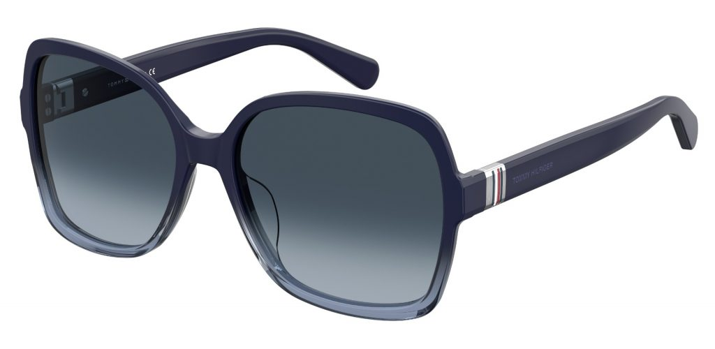 Tommy Hilfiger TH 1765/S 203341-ZX9/08-58